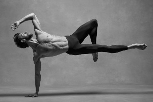 Reprodução/NYC Dance Project