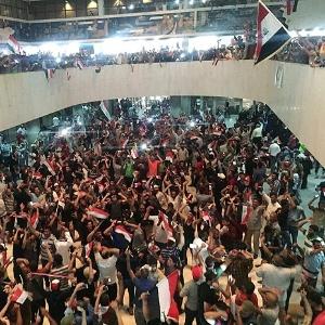 Ahmed Saad/Reuters