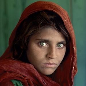 Steve McCurry/Magnum Photos