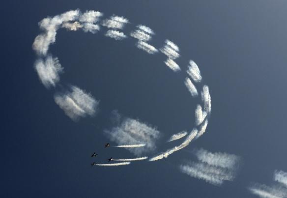 Sam Panthaky/AFP