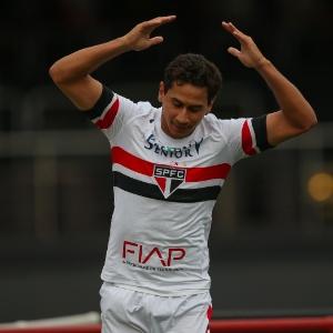 Ronny Santos - 29.mai.2016 / Folhapress