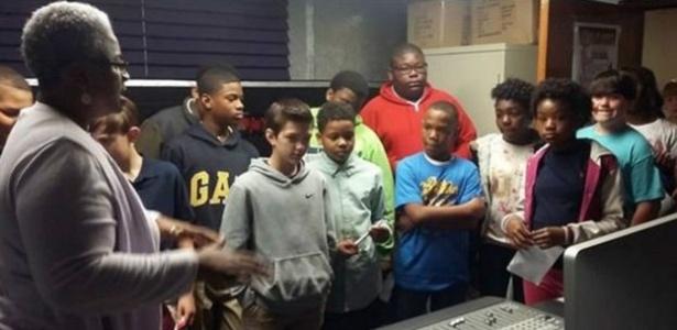 Cleveland, nos EUA, ainda tem escolas separadas para brancos e negros