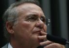 Não dá para criminalizar opinião, diz Renan sobre gravações de Machado - Fabio Rodrigues Pozzebom/Agência Brasil