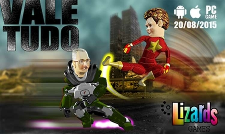 A disputa entre o então presidente da Câmara dos Deputados, Eduardo Cunha (PMDB-RJ), e a então presidente da República, Dilma Rousseff (PT), ganhou contornos de uma disputa de vida e de morte, a exemplo dos jogos de videogame. O anúncio da ruptura de Cunha com o governo aconteceu no dia 17 de julho de 2015.