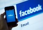 Novo vírus pode controlar sua conta de Facebook; saiba como se proteger (Foto: KAREN BLEIER/AFP)