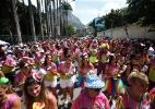 Quem é você no Carnaval de rua? (Foto: Alexandre Cassiano / Ag. O Globo.)