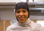 Escalada para Rio-2016, esgrimista abre portas do esporte para muçulmanas nos EUA