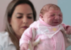 Brasil tem 1.434 casos de bebês com microcefalia e lesões - Bruno Pedersoli/UOL