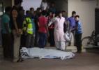 Ativistas gays são mortos a golpes de facão em Bangladesh (Foto: Rehman Asad/AFP)