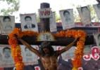 Autoridades mexicanas encontram 32 corpos e 9 cabeças em fossas clandestinas