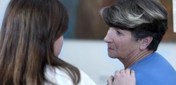 Demência se torna preocupação crescente à medida que a população envelhece