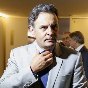 """Propostas de novas eleições são """"utópicas"""" e fragilizam impeachment, diz Aécio"""