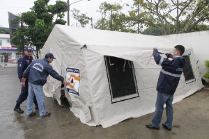 Nelson Robledo/Prefeitura de Itajaí