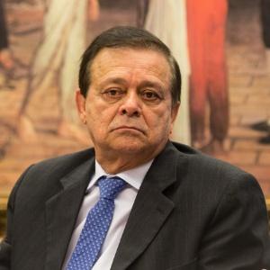 Jovair Arantes, relator do parecer da comissão do impeachment