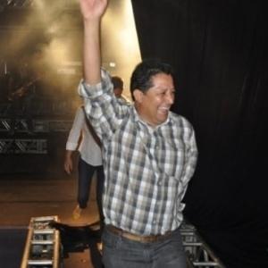Daniel Antônio de Sousa (PTB), prefeito da cidade goiana de Matrinchã