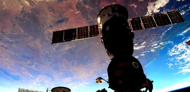 Estação Espacial Internacional terá experimentos com pimentões