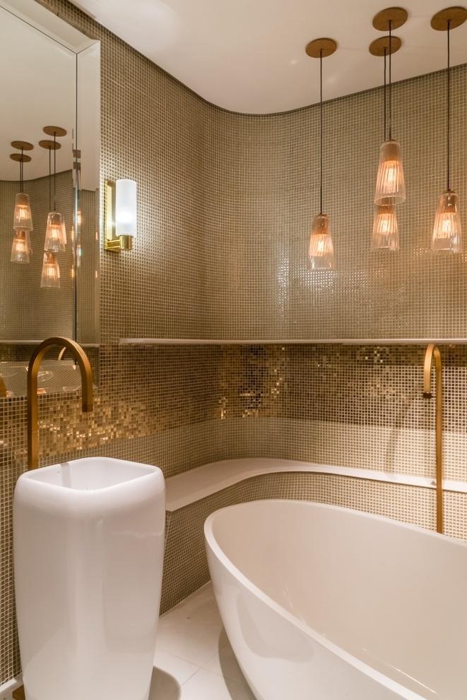 Oscar freire banheiro de luxo : Sp ganha banheiro p?blico de luxo na oscar freire bol