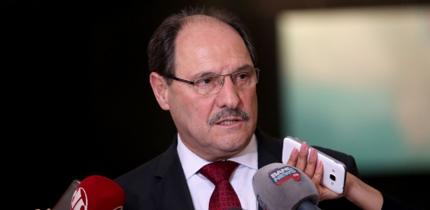 Ontem, o governador José Ivo Sartori anunciou um pacote de medidas na área financeira