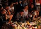 Depoimento: Como é meu cotidiano vivendo diante do medo do terrorismo (Foto: Valery Hache/ AFP)