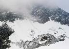 Montanhistas se isolam em alpes suíços para testes de futura missão a Marte - DW