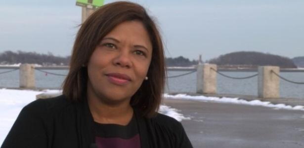 """Após passar dois anos trabalhando em condições """"escravas"""" para família brasileira, Natalícia Tracy abraçou """"vida americana"""", estudou, se formou e se destaca com carreira acadêmica e ativismo pró-imigrantes"""