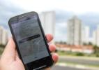 Uber cria serviço com carros para levar esquiadores a estação no Chile - Luciano Claudino / Codigo19 / Folhapress