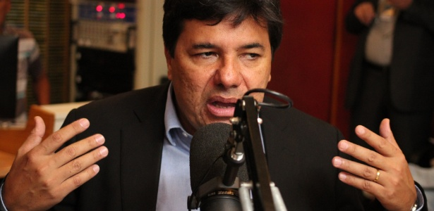 Sérgio Bernardo/JC Imagem/Estadão Conteúdo
