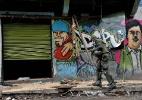 Guillermo Legaria/AFP Photo