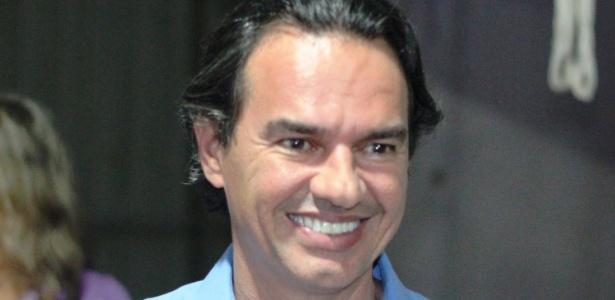 Marquinhos Trad (PSD) saiu do PMDB em março deste ano, após passar 13 anos na sigla