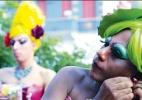 Montadas e informadas: grupo de Drag Queens vai para rua falar de prevenção - Thaysa Oliveira