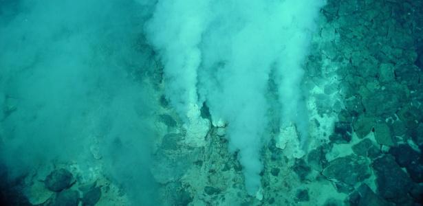 O mais antigo ancestral universal teria vivido em locais quentes e ricos em mineirais, como perto de vulcões submarinos