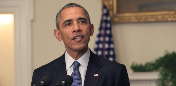 Obama fez discurso otimista sobre acordo firmado na Conferência do Clima da ONU