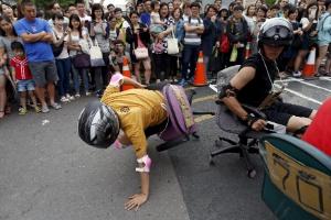 Tyrone Siu/Reuters