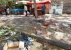 EI assume autoria de ataque suicida que deixou mais de 20 mortos em Bagdá - Sabah Arar/AFP