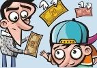 IR 2016: Pago pensão para filho, mas mãe recebe o dinheiro; como declaro? - Stefan
