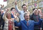 Brexit: Reino Unido decide deixar a União Europeia - Toby Melville/Reuters