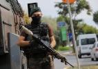 Turquia: país sofre tentativa de golpe e tensão política aumenta - Huseyin Aldemir/ Reuters