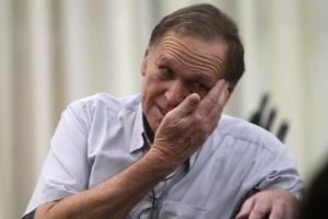 O fazendeiro e ex-prefeito Antério Mânica, condenado pela Chacina de Unaí