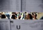 Mãe reúne voluntárias para cuidar dos filhos de candidatas nos dias de Enem - Paulo Whitaker/Reuters
