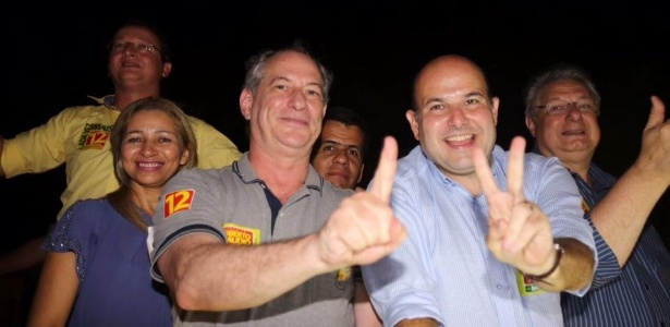 'Perder Fortaleza tiraria estímulo para disputar Presidência', diz Ciro - Reprodução/Facebook