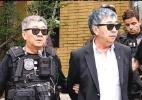 Prisão de 'Japonês da Federal' vira alvo de memes e piadas na internet (Foto: Reprodução)