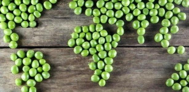 Produção de alimentos responde por até 30% das emissões de carbono no mundo