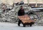 Opinião: Síria, a vergonha dos EUA (Foto: Abdalrhman Ismail/Reuters)