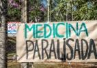 Alunos de medicina da Unicamp aderem ao movimento de greves na instituição - Luciano Claudino/Código 19/Estadão Conteúdo