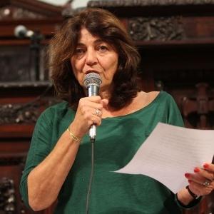 """A historiadora Dulce Pandolfi afirmou em depoimento à Comissão da Verdade do Rio que foi """"cobaia"""" em aulas de tortura para agentes do Estado"""