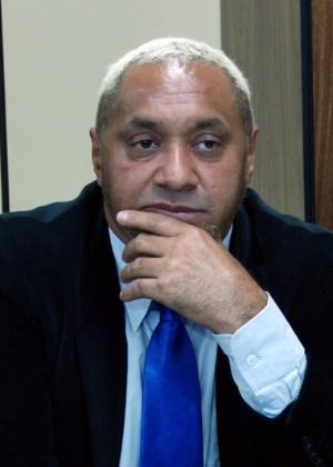 O deputado federal Tiririca (PR-SP), absolvido pelo STF