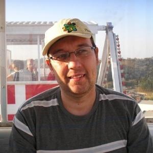 O dentista Alexandre Peçanha Gaddy