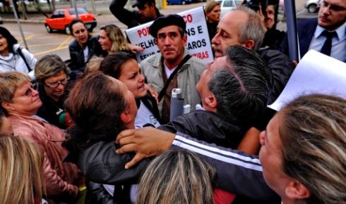 Adriana Franciosi/Agência RBS/Estadão Conteúdo