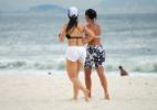 Gastos de turistas devem crescer no mundo em 2016, mas não no Brasil - Luiz Gomes/Futura Press