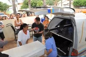 Índio terena é morto durante conflito com policiais em Mato Grosso do Sul